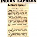 Library opened131